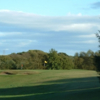 A view of green #9 at Thornton Golf Club