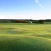 A view of hole #2 at Old Course from St. Andrews Links