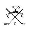 Cupar Golf Club Logo