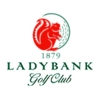 Ladybank Golf Club Logo