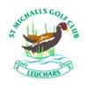 St. Michaels Golf Club Logo