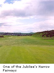 The Jubilee Course - Fairway
